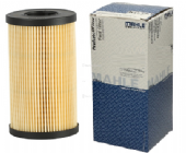 LR073669 OX1138D Mahle Element Oil Filter